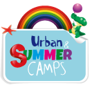 Logo urban summer camp