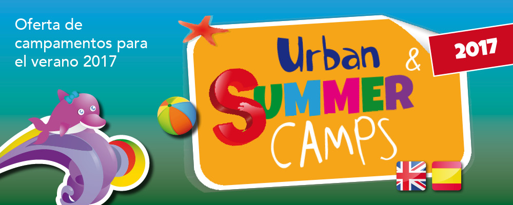 Urban Summer Camps Colegios El Valle