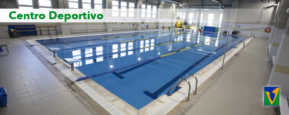 Colegio el valle valdebernardo deportes el centro for Piscina valdebernardo